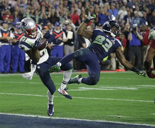 Hometown Eager to Celebrate Super Bowl Hero Malcolm Butler