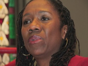 Sherrilyn Ifill Calls for Renewed Focus on Housing Segregation