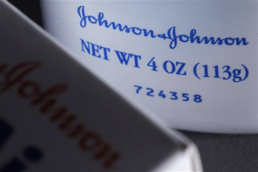 Johnson & Johnson Projects Aim to Spot Who'll Get a Disease