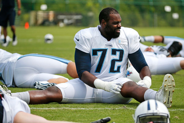 Michael Oher Gives Negative Review to Effect 'The Blind Side' Has Had