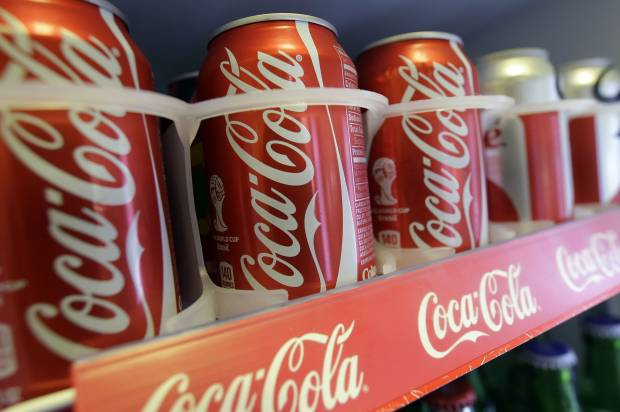 The Deadly Science of Drinking Soda