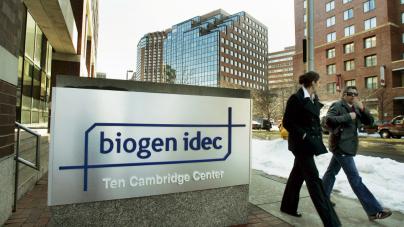 Biogen's Alzheimer's Drug Slows Mental Decline in Early Study