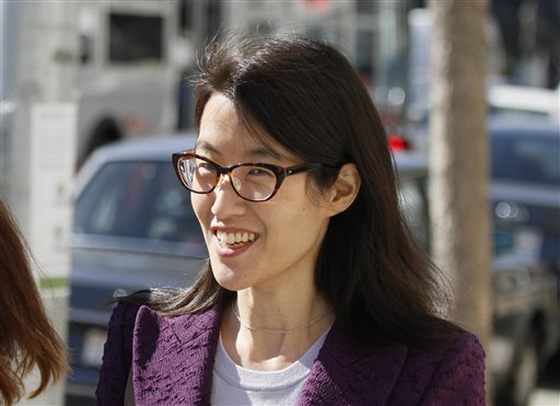 Silicon Valley Gender Bias Suit Puts Spotlight on Industry