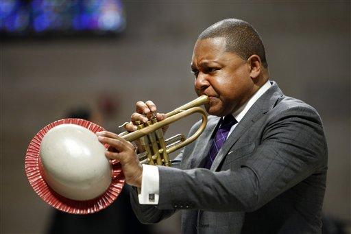 Jazz Musician Marsalis Cancels Venezuela Shows Amid Tensions
