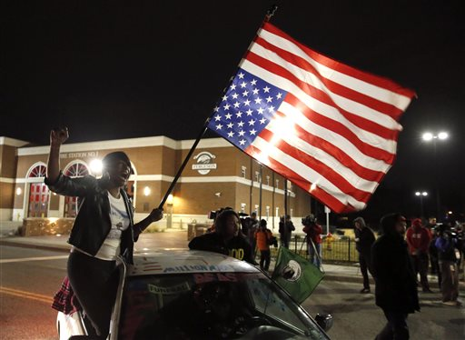 Experts: Ferguson Must Move Quickly to Rebuild Public Trust