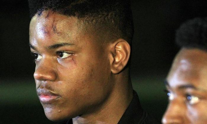 U.Va. Bar: Black Student Denied Entry Not 'Belligerent'