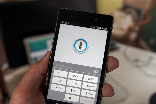 Android Rolls out 'on-Body' Smart Lock to Foil Device Thieves