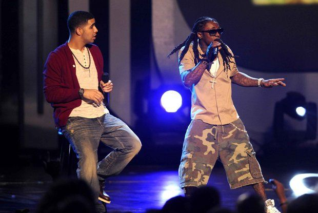 Lil' Wayne Reveals That Drake Slept With His Girlfriend In Upcoming Book