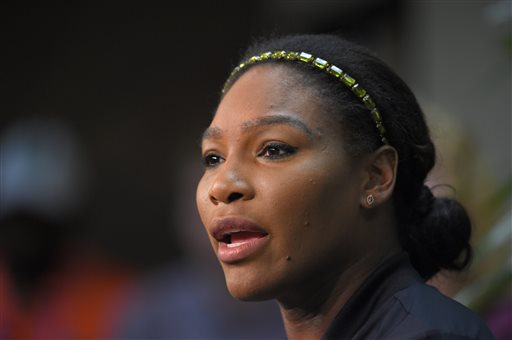 Serena Ends 14-Year Boycott with Return to Indian Wells