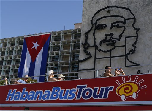 Soon, This Is How You'll Get to Cuba