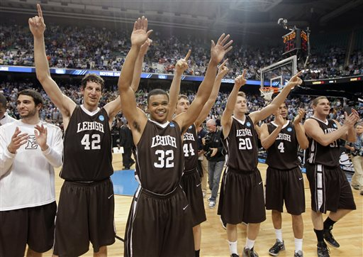 Science Shows March Madness Fans Cannot Resist an Underdog
