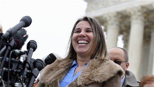 Justices Revive ex-UPS Worker's Pregnancy Bias Lawsuit