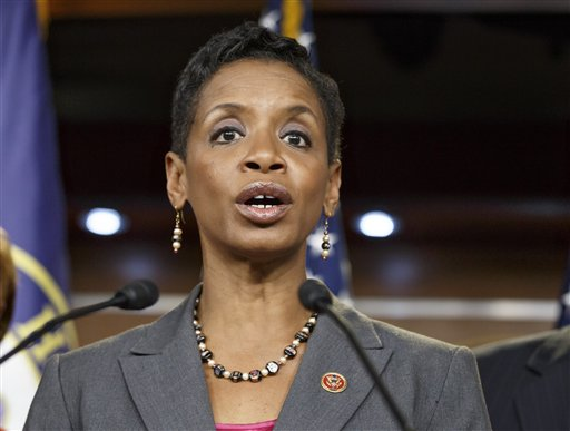 In Senate Bid, Rep. Donna Edwards Faces Scrutiny Over Her Views on Israel