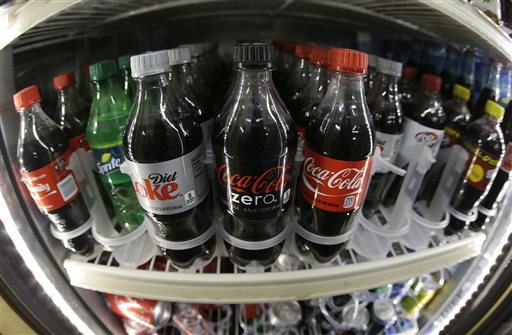 Researchers: Sugary Drinks Tied To High Death Toll Worldwide