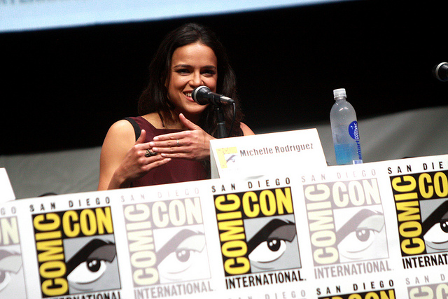 Superhero Diversity: What Michelle Rodriguez Gets Wrong About Hollywood Casting