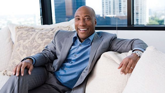 Black Media, Business and Civil Rights Groups Take Issue with ByronAllen's Lawsuit, Attacks
