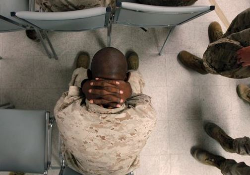 Genetic Markers Could Pave Way for Identifying PTSD Risk