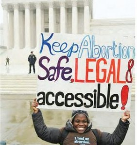 Impact of Roe v. Wade on Black Community an Ongoing Debate