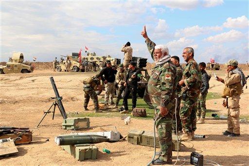 Obama's Mideast 'Free Fall'