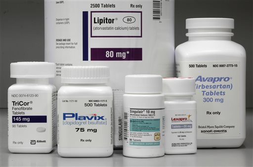 Cornering the Market on Essential Drugs