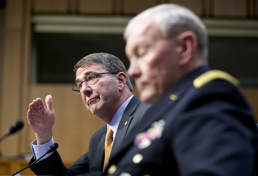 Top US General Optimistic About Outcome of Tikrit Battle