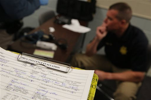 Report: Racial Disparities in Arrests Persist with Legal Pot