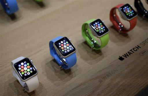 Is Apple Watch a Hit?