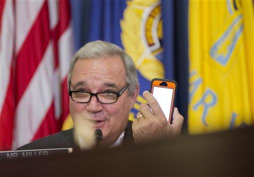 VA Watchdog Defends Actions in Contracting Report