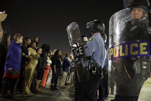 Ferguson Activists Prepare for Anniversary Weekend – and Beyond
