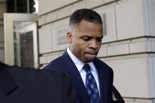 Jesse Jackson Jr. Prison Sentence Coming To End