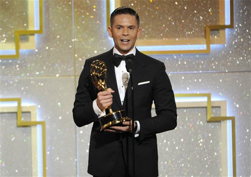 Univision's Rodner Figueroa Fired for Michelle Obama Comment