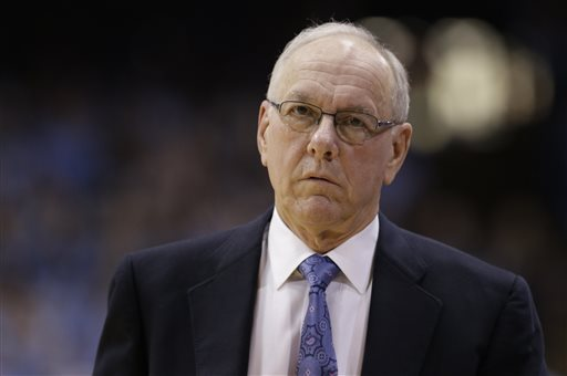 Syracuse Coach Jim Boeheim to Retire in 3 Years; AD Out