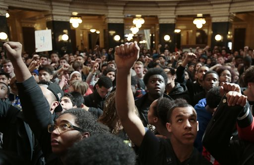 Police Shooting Forces Discussion of Madison's Racial Divide