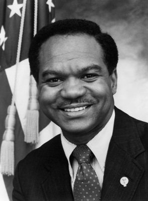 They Kill Trees: When and Perhaps Why Congressman Fauntroy Fell