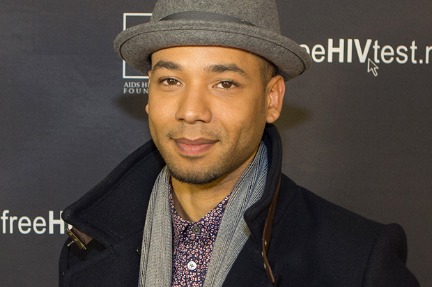 Jussie Smollett: My Mom's a Super Fan of Fox's 'Empire,' Too