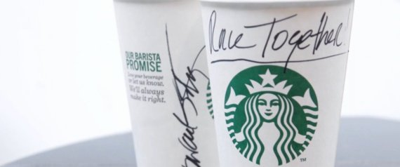 Starbucks Wants Employees To Start Conversations About Race With Customers