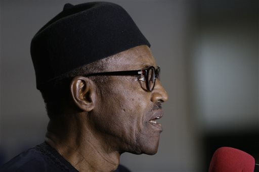 Nigeria Elections: Winner Buhari Issues Boko Haram Vow