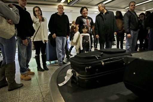 Airline Passengers Have More to Complain About, Report Finds