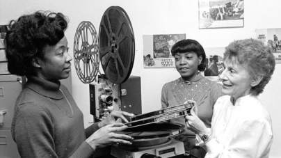 Phyllis R. Klotman, Scholar and Archivist of African-American Cinema, Dies at 90