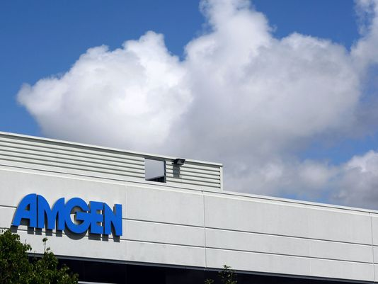 Europe Approves Amgen's First-in-Class Cholesterol Drug