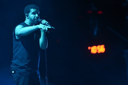 Drake Celebrates Madonna Kiss on Coachella Stage: 'I Got to Make Out with the Queen'
