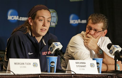 Title Tidbits: UConn Looks for its 10th, Notre Dame its 2nd