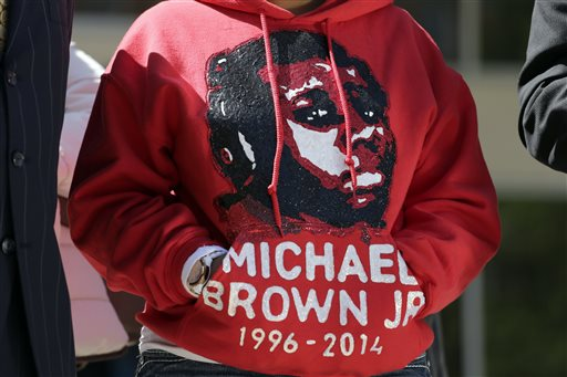 Radical Mike Brown Exhibit Opens in Chicago