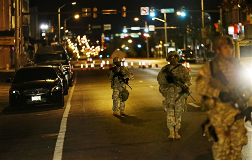Baltimore Riots: Emails Between City Leaders Show Chaos, Confusion