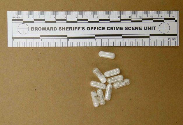Flakka, Synthetic Drug Behind Increasingly Bizarre Crimes