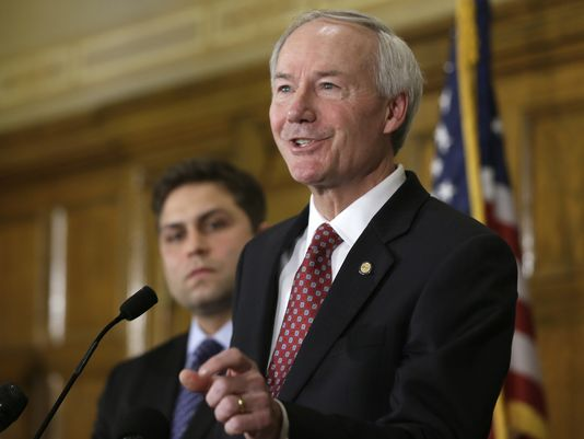 Ark. Governor Won't Sign 'Religious Freedom' Bill as is