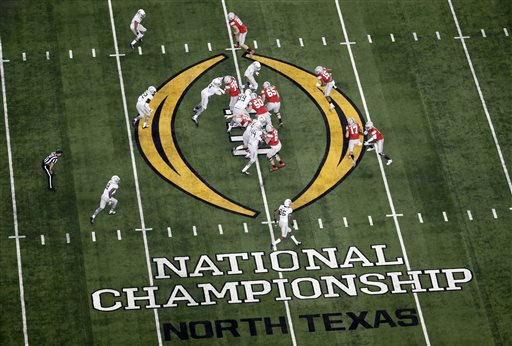 Big Score: College Bowl Game Payouts Surpass $500 Million