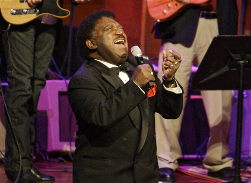 Single Session Launched Percy Sledge, No. 1 Hit, and a Sound