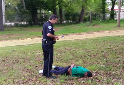The Walter Scott Outrage Nobody is Talking About