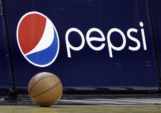 Pepsi to Replace Coke in NBA Marketing Deal
